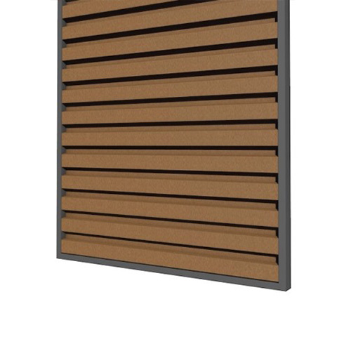 Outdoor sliding shutters TYPE 6