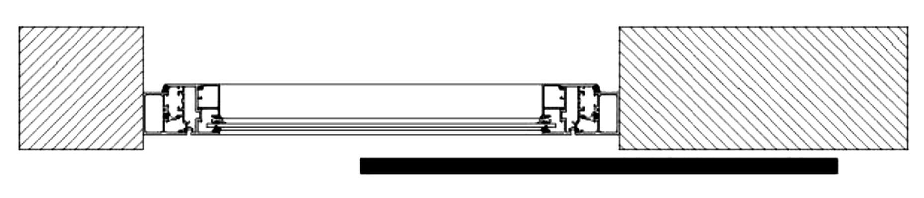 Sliding Shutters Division Diagram 1l1l